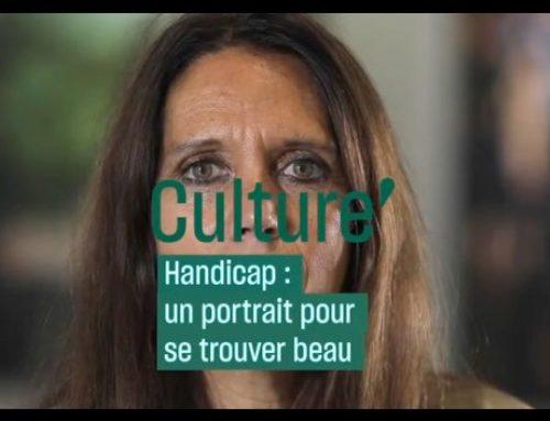 Un portrait pour se trouver beau – #CulturePrime